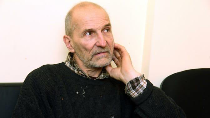Петр Мамонов попал в реанимацию с инфарктом