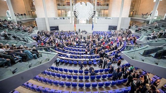 Власти Германии требуют от Киева удалить скандально известный сайт «Миротворец»