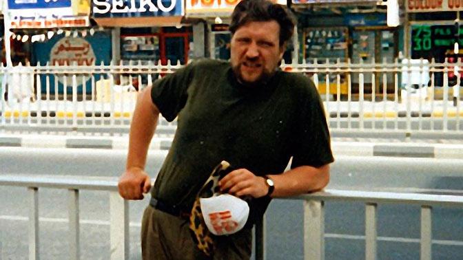 Умер популярный переводчик фильмов Юрий Живов