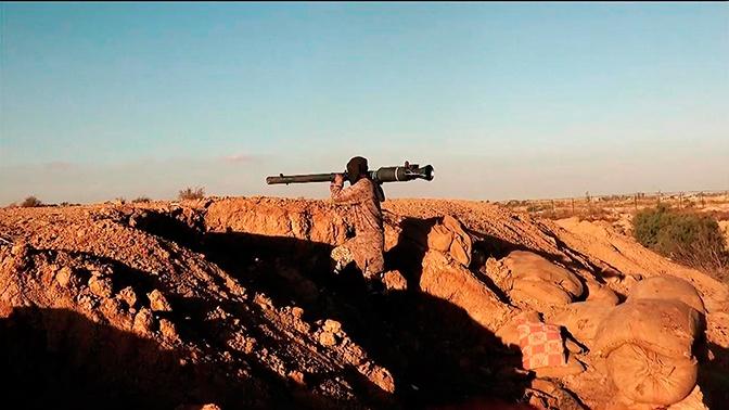 Боевики обстреляли 28 населенных пунктов в Сирии