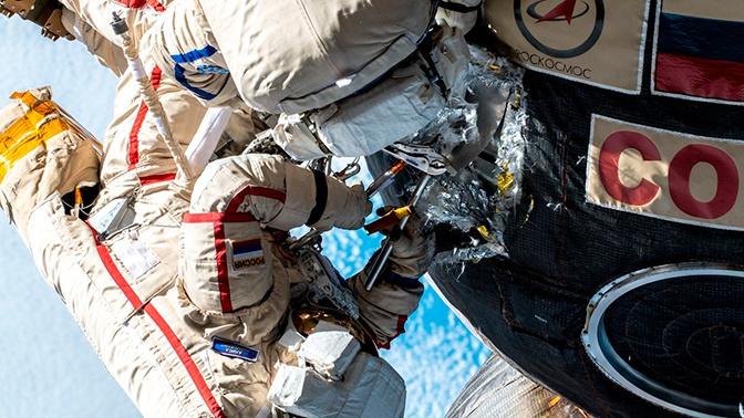Российской космической медициной заинтересовались за рубежом