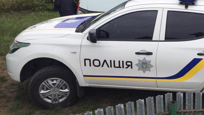 Украинский морпех расстрелял своего сослуживца из автомата