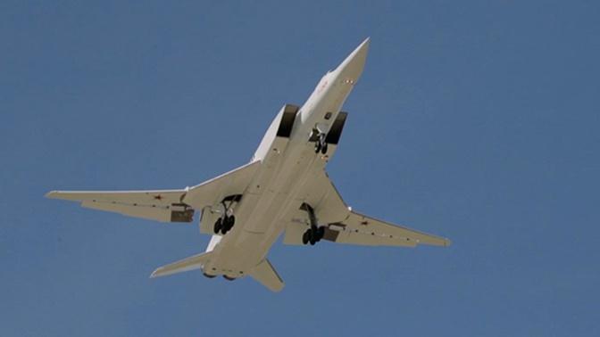 В Минпромторге озвучили дату старта государственных совместных испытаний Ту-22М3М