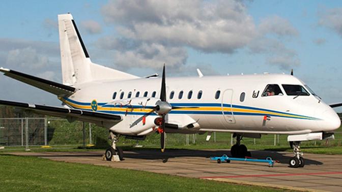 Совместная миссия Норвегии, США и Канады выполнит наблюдательный полет над РФ