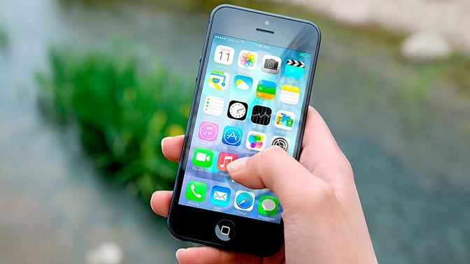 Ученые рассказали, как уменьшить вред от смартфона