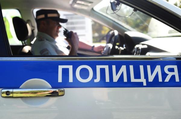 В Якутии сотрудник полиции скрылся с табельным оружием