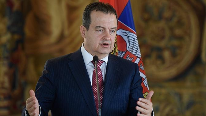 Названо пятнадцатое государство, отозвавшее признание Косово