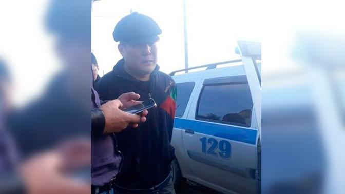 В Якутске задержали сбежавшего с табельным оружием полицейского