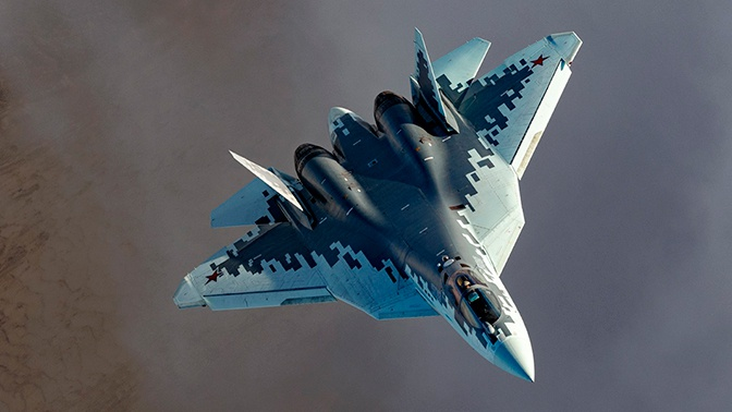 Борисов надеется, что Турция заинтересуется российскими Су-35 и Су-57