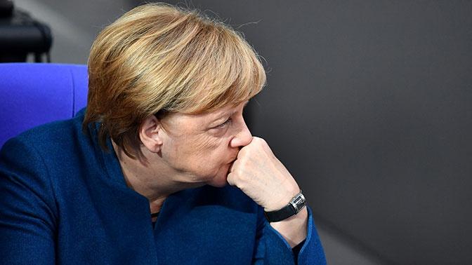 Меркель рассказала, чем займется после ухода из политики