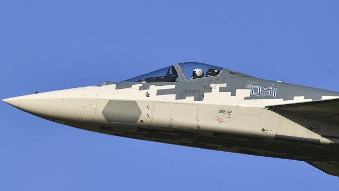 Россия и Турция начали консультации по поставкам истребителей Су-35 и Су-57