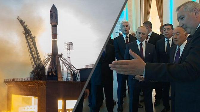 В Роскосмосе рассказали, когда будут испытывать ракету «Союз-6»