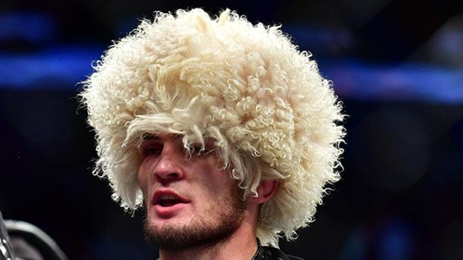 Нурмагомедов одержал 12 побед подряд в UFC