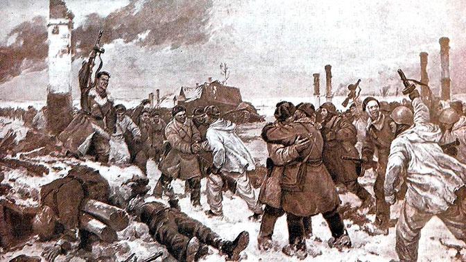 Помним всех: глава Ленобласти выступил с обращением в День начала обороны Ленинграда