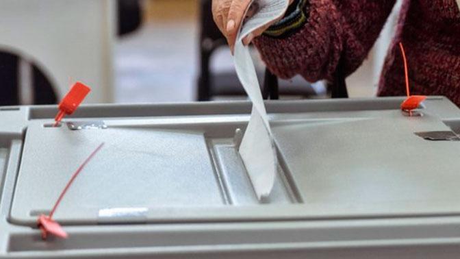 В Мосизбиркоме назвали среднюю явку на выборах