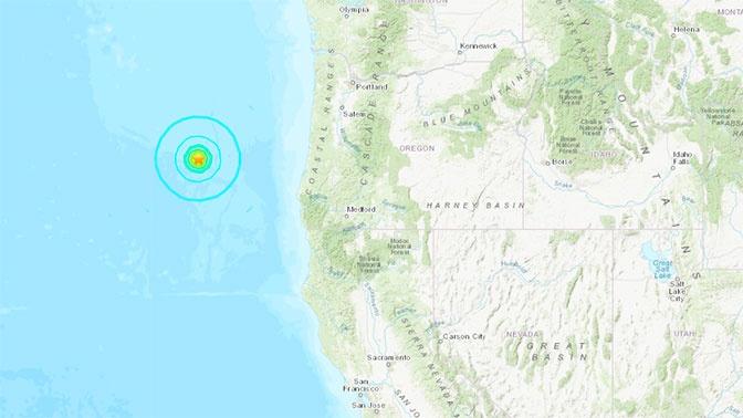 Слишком много совпадений: экс-морпех из США назвал НЛО причиной землетрясений