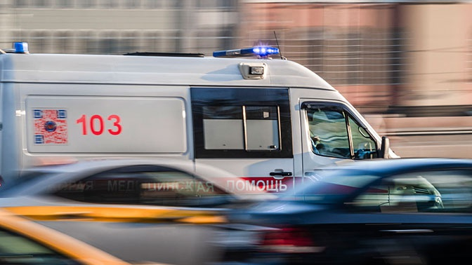 Пять жертв: под Краснодаром произошло смертельное ДТП