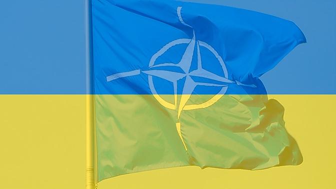 Вице-премьер Украины отказался «стучаться в закрытые двери» НАТО