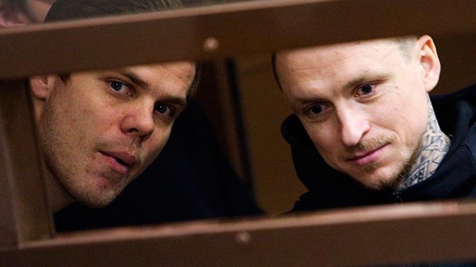 ФК «Урал» готов принять в свои ряды Кокорина и Мамаева
