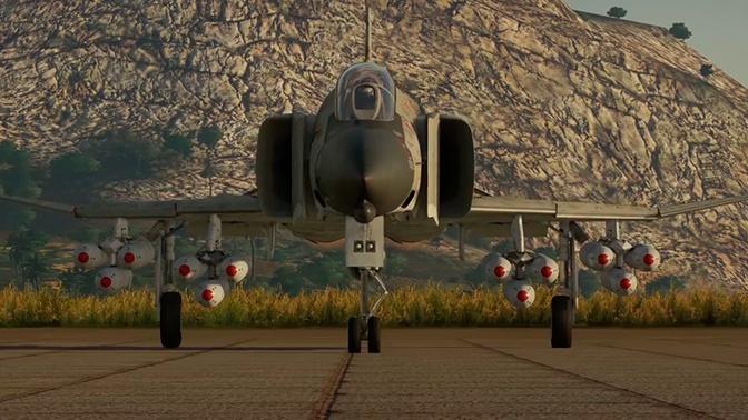 Авторы игры War Thunder выпустили клип на песню «Фантом» группы Чиж & Co