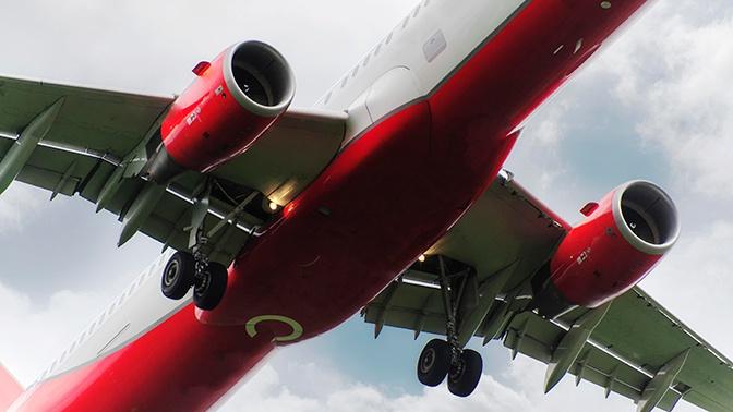 Экипаж рейса Москва - Анталья по ошибке сообщил о захвате самолета