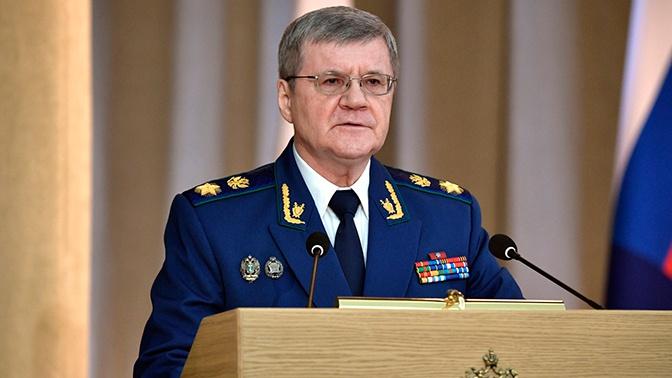Назначен новый глава управления по надзору за ОПК