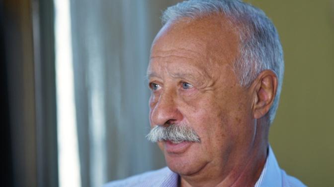 Якубович оказался в инвалидном кресле из-за травмы в Черногории