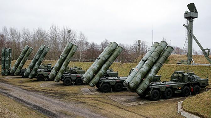 В Британии назвали самое грозное оружие России