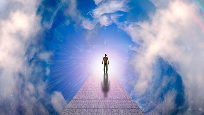 Ученые оценили возможность жизни после смерти