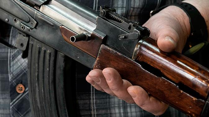 Армия США решила закупить макеты АК-47