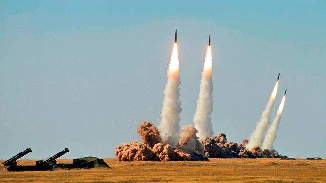МИД: в РФ не проводилось испытаний ракет после развала ДРСМД