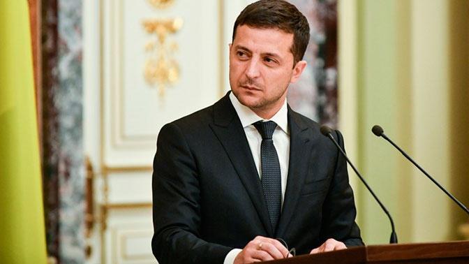 Зеленский заявил о подготовке нового этапа обмена удерживаемыми лицами с РФ