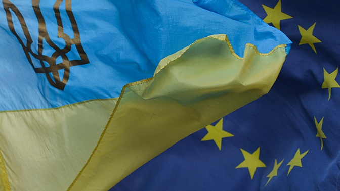 Свежо предание: в Киеве заявили, что присоединятся в энергорынку ЕС в 2025 году