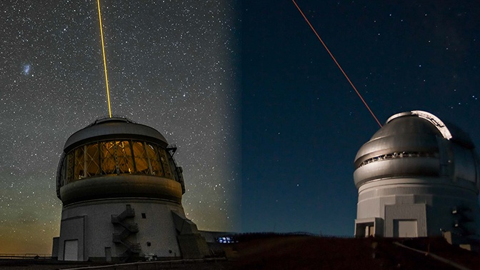 Крымский астроном впервые в мире открыл межзвездную комету