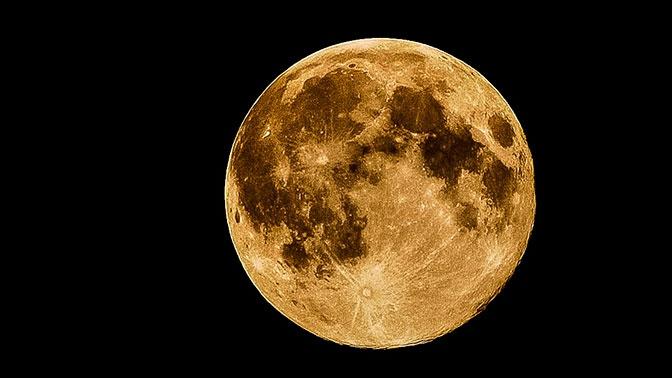 Роскосмос планирует освоить Луну к 2040 году