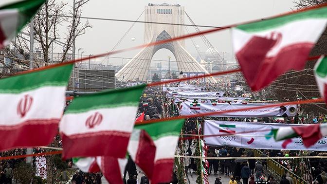 Иран назвал ложью обвинения США в атаках на Саудовскую Аравию