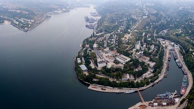 Правительство Крыма поддержало двойное название полуострова