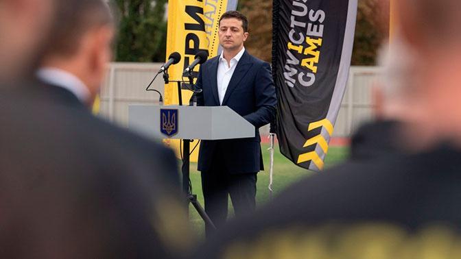 Зеленский обозначил свою «главную миссию» на посту президента