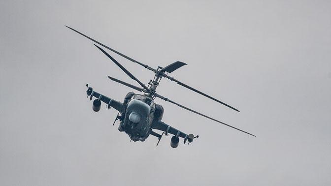 «Вертикальный охват»: военные РФ и Белоруссии отработали освобождение населенного пункта