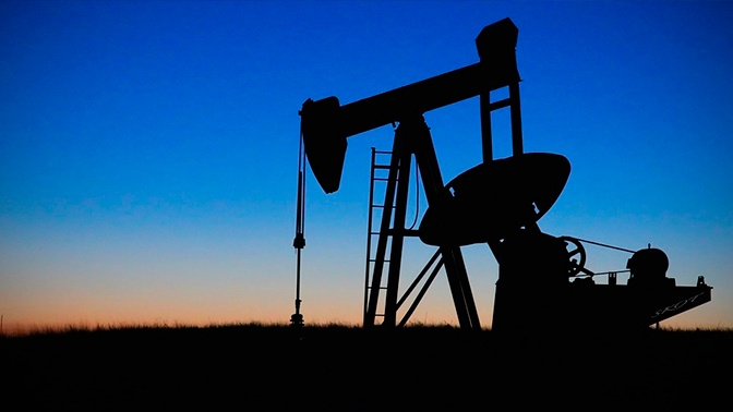Цена нефти Brent взлетела на 19% на открытии торгов
