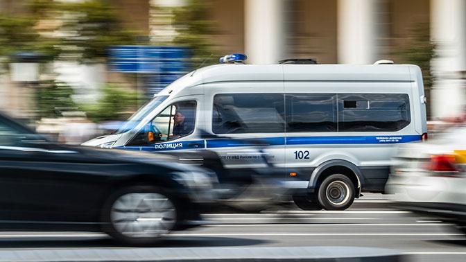 Неизвестный расстрелял молодых людей у станции «Тимирязевская» в Москве