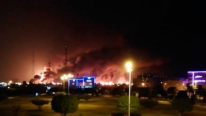 Хуситы пригрозили новыми атаками на нефтяные объекты Саудовской Аравии