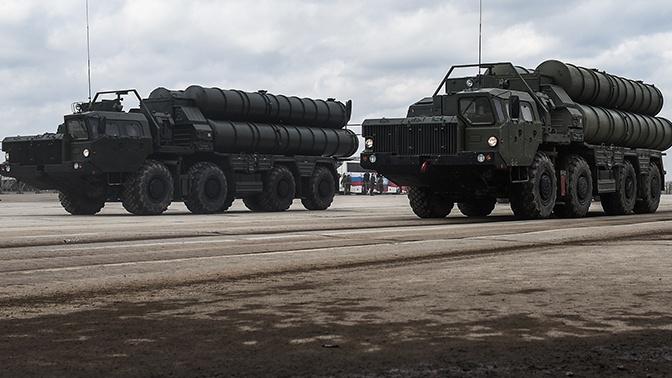Россия обсуждает с Индией локализацию производства компонентов С-400