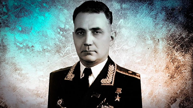 Хаджи-Умар Мамсуров