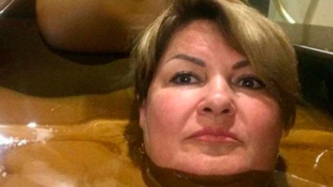 Чиновницу из Ульяновска не уволят за ванну в «шоколаде»