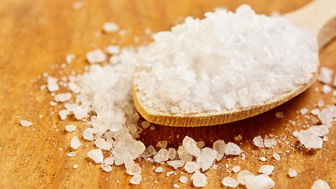 Из-за сбоя в челябинском детсаду воспитанникам на ужин «предложили» соль