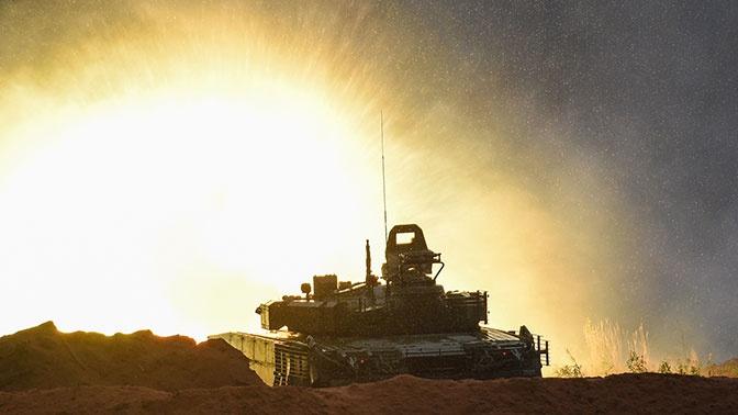 В США рассказали о советском «супертанке», превосходящем современные танки НАТО