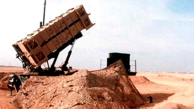 Источник: средства ПВО США не готовы к отражению удара в реальной боевой обстановке