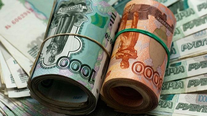 Неизвестные в Москве украли из кармана брюк мужчины один миллион рублей