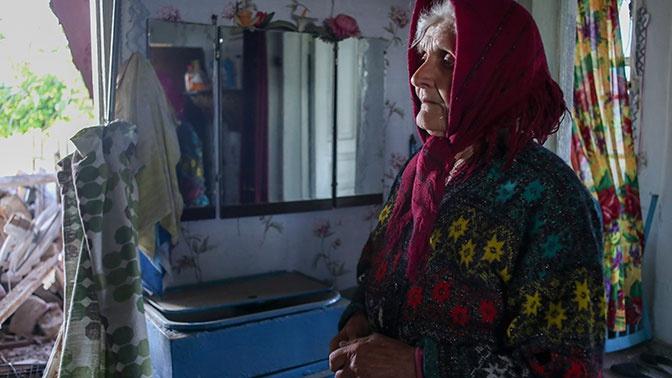 В Киеве хотят возобновить выплаты пенсий в Донбассе